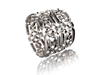 bijoux et onirisme, création de bijou 4