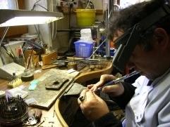 co-conception creation bijoux sur mesure 14