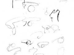 recherce design création de bijou 3